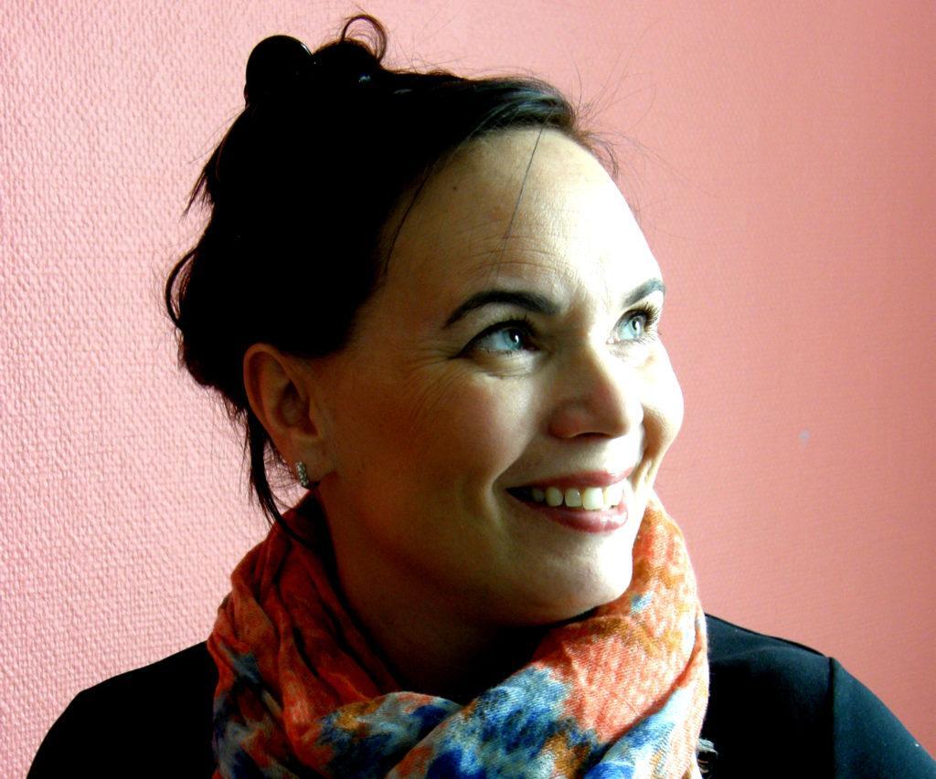 Anna Kolster
