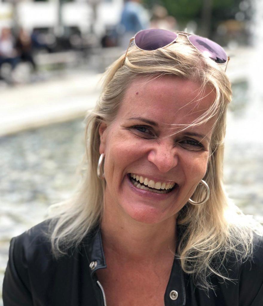 Maria Linkoaho-Nordling